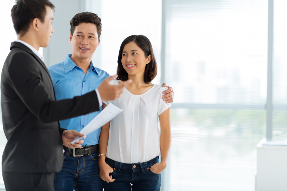 HELITON REAL ESTATE, the trusted Real Estate company